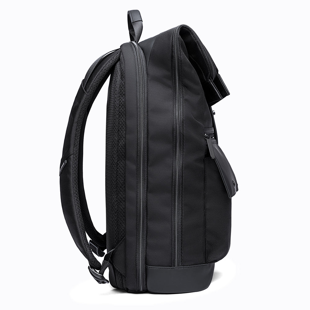 Bange G-TYPE II Roll Top Laptop Backpack