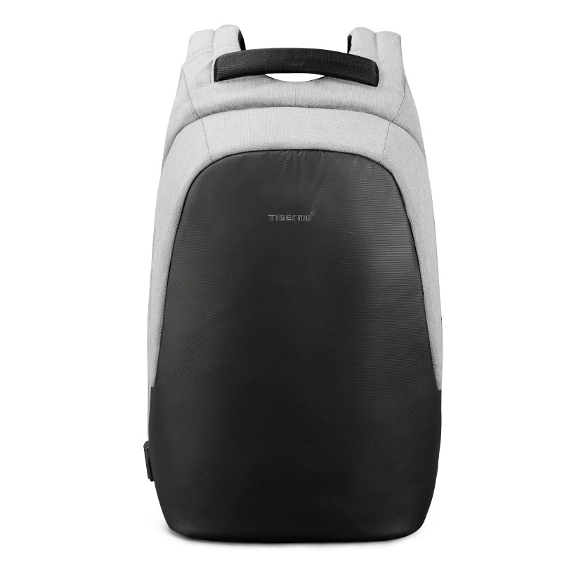 Tigernu T-B3615B Anti-theft Backpack Grey