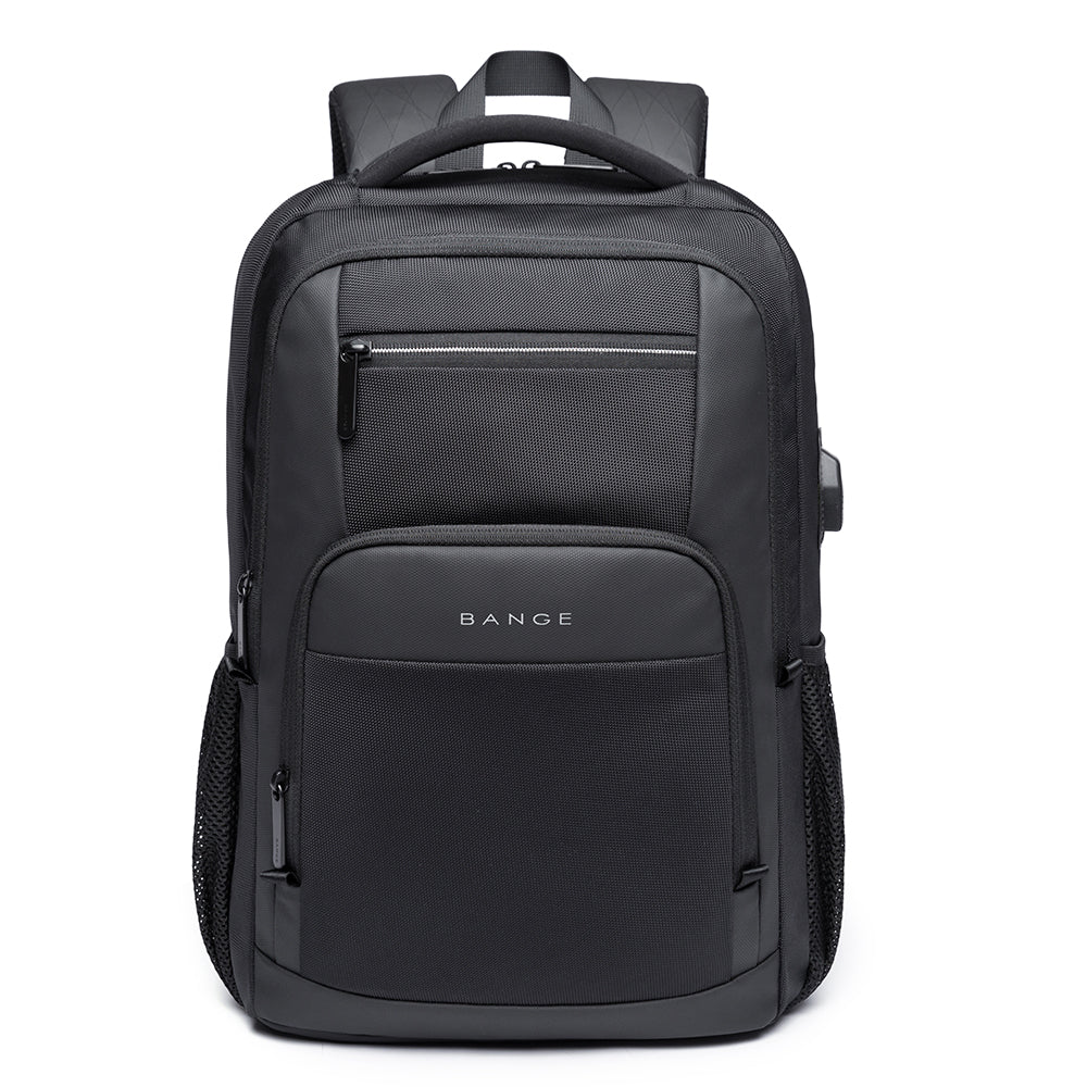 Bange BG 21 laptop backpack with USB port