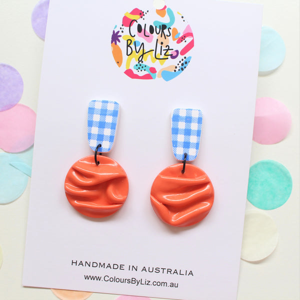 CANDYLICIOUS - Mega Roundee Dangles