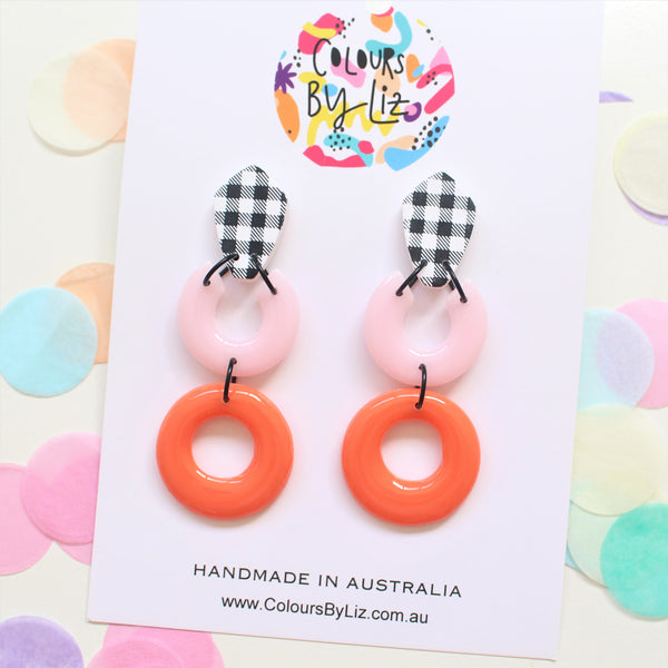 CANDYLICIOUS - Ophelia Dangles