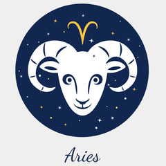 Aries Sign - The Ram