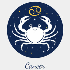 Cancer Sign - The Crab