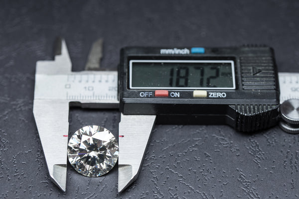 Carat Measurement - Antique Jewellery Online
