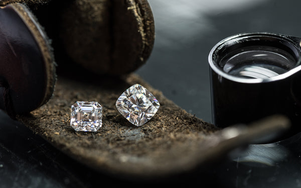 Gemstone Cuts - Antique Jewellery Online