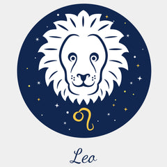 Leo Sign - The Lion