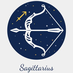 Sagittarius Sign - The Archer