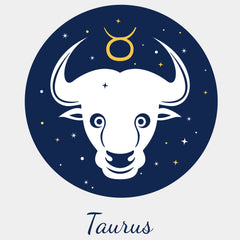 Taurus Sign - The Bull