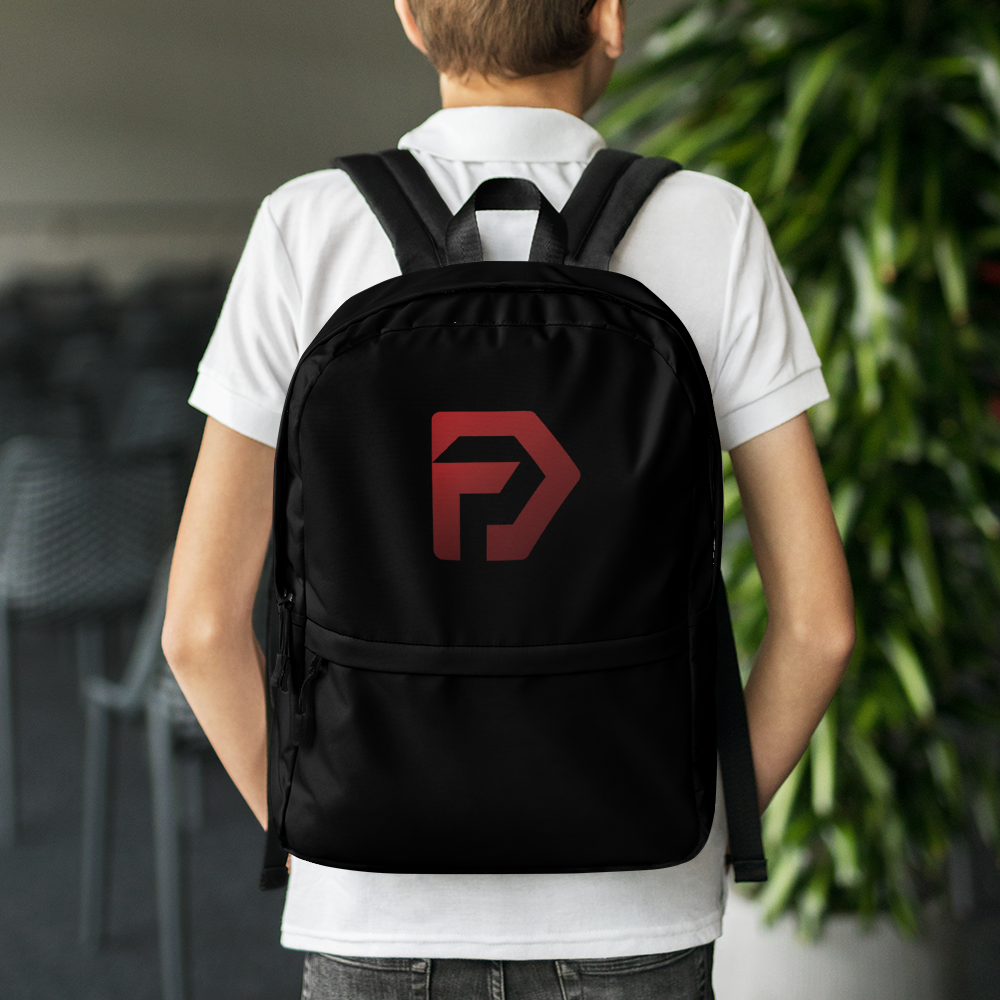 DPF Backpack