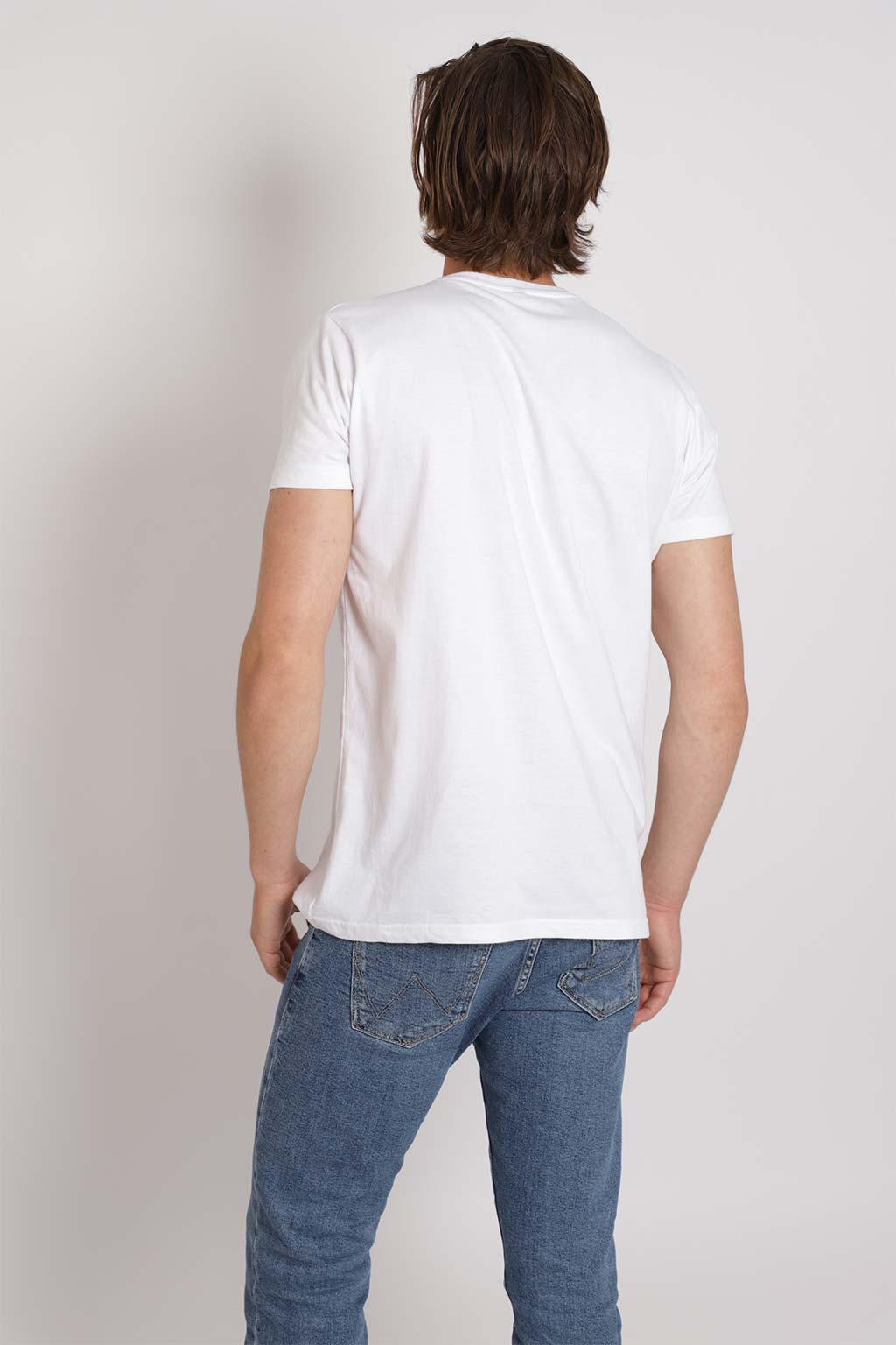 Charlie Large Back T Shirt