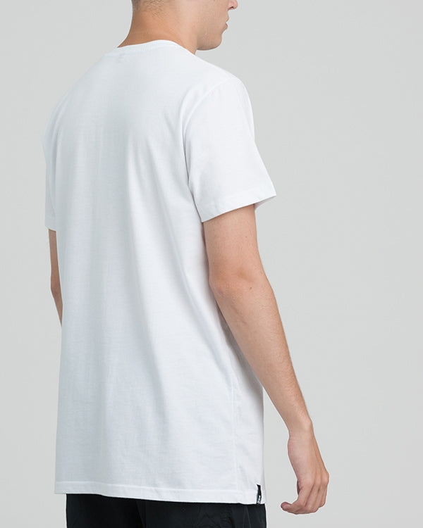 Style: Male, Color: White.