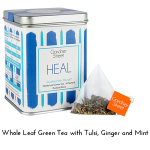 Heal - 20 Pyramid Teabags