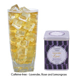 Lavender Love - 50g of Loose Leaf Tea