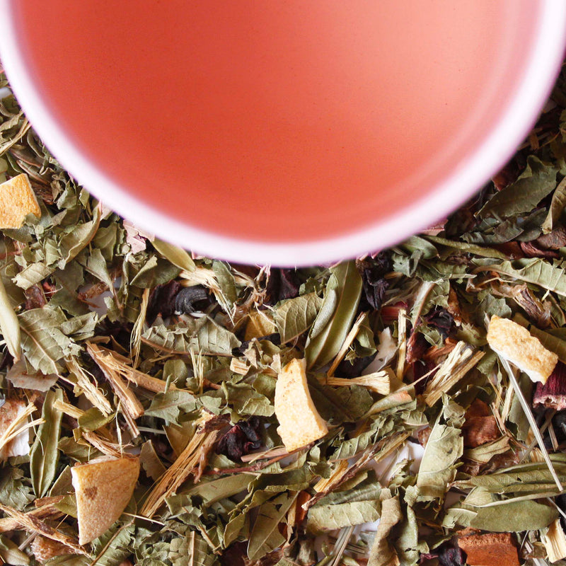 Pink Lemonade - 40g Loose Leaf Tea