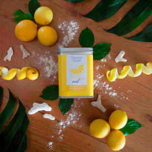 Lemon Aid - 20 Pyramid Teabags