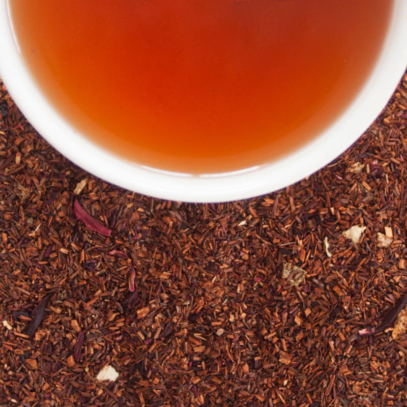 South African Rooibos - 75g Loose Leaf Tea