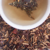 Light - 50 grams Loose Leaf Tea