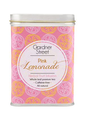 Pink Lemonade - 40 gms loose tea