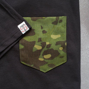 Multicam Tropic Pocket Tee GEN2