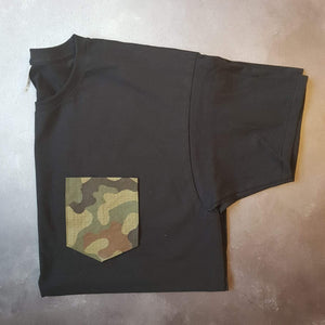 LTD ED Wz Pocket Tee GEN2