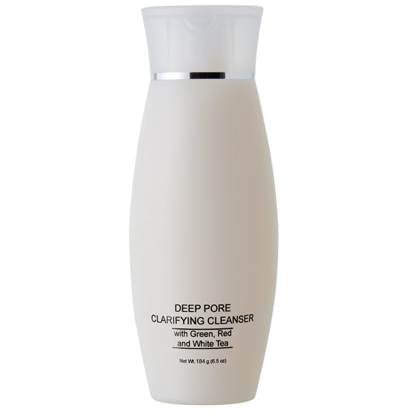 Deep Pore Clarifying Cleanser
