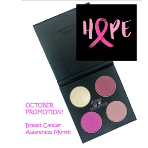 The Hope Palette