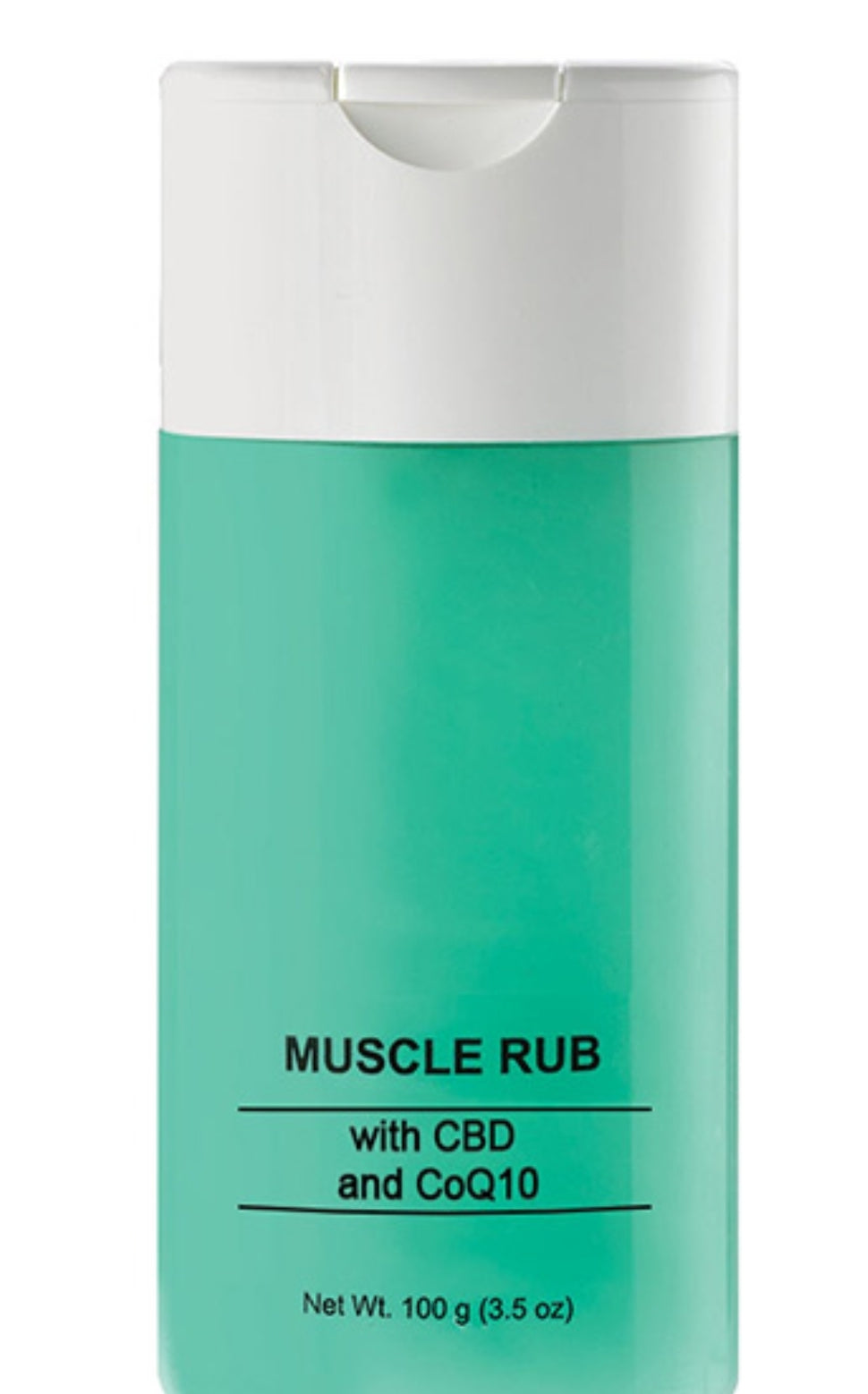 Muscle Rub W/CBD