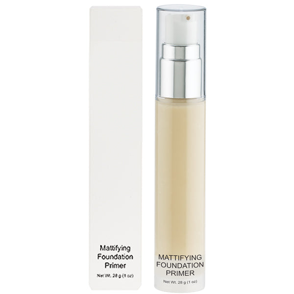Mattifying Foundation Primer