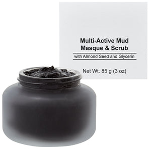 Multi-Active Mud Masque & Scrub