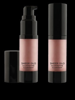 Sheer Glo Illuminating Lotion