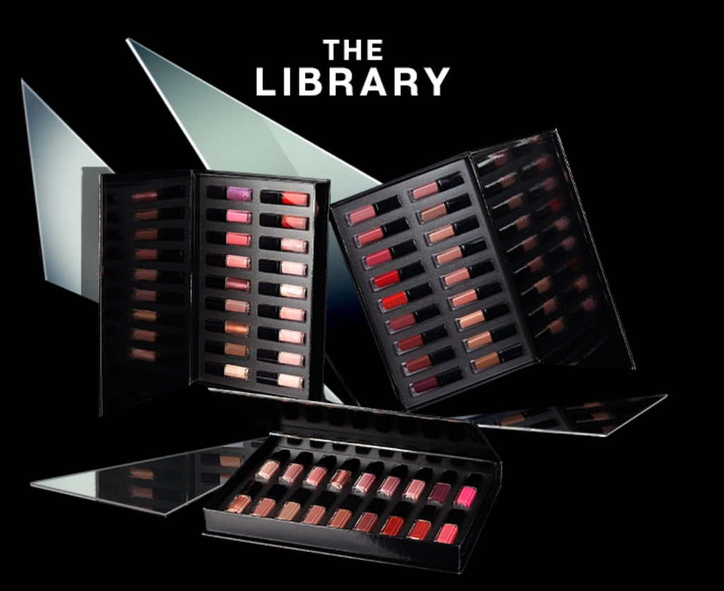 The Library 'Little Books Of Glam""