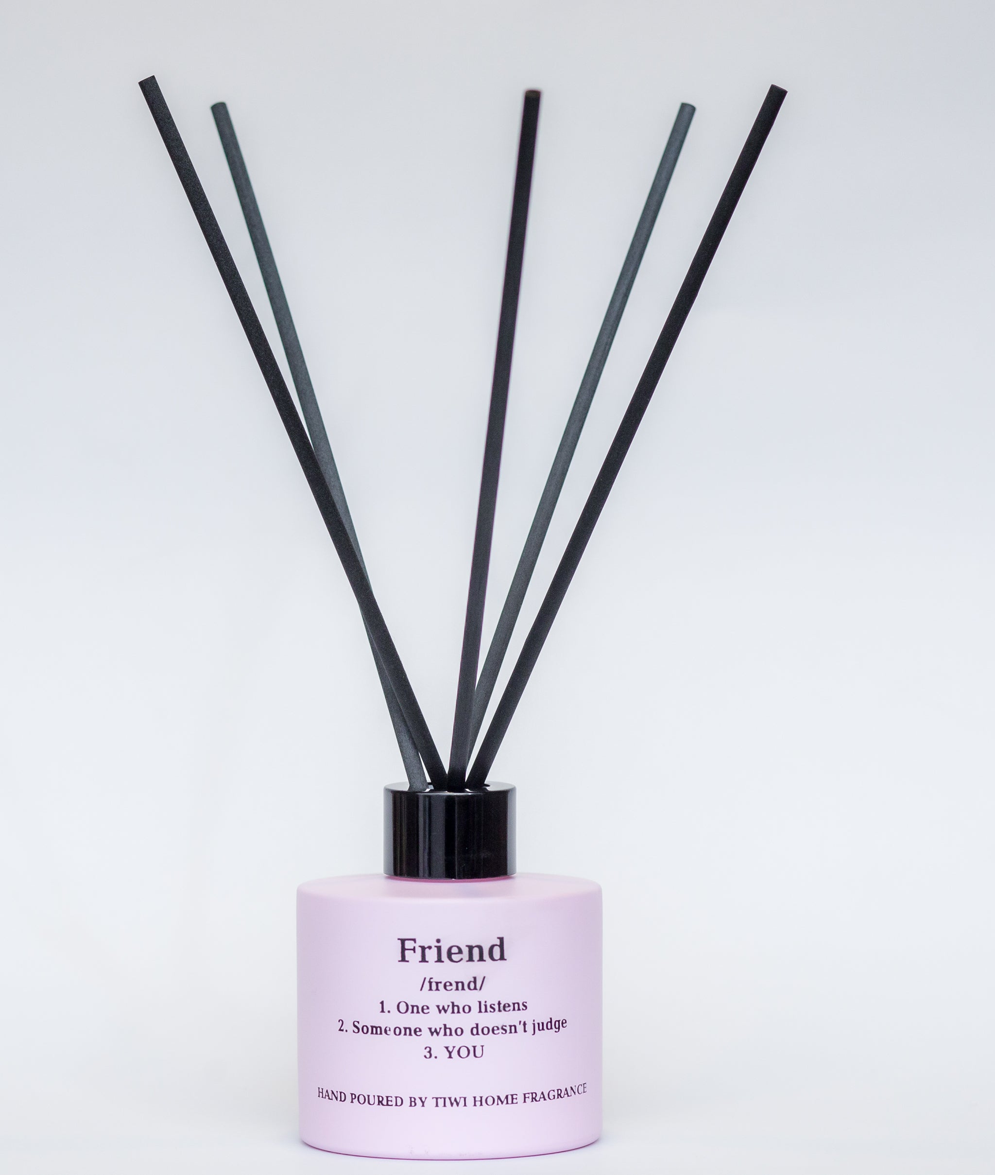 TIWI Pink Collection (Cocktail Inspired Fragrances) - Friend