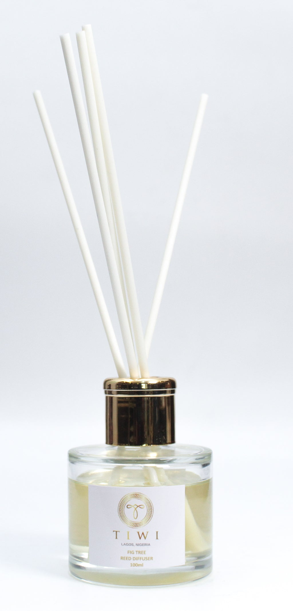 TIWI Fig Tree Reed Diffuser - TIWI Home Fragrance