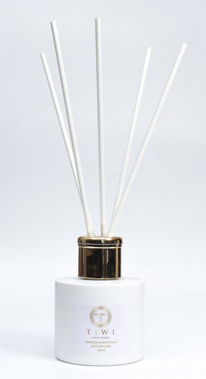TIWI Japanese Honeysuckle Reed Diffuser - TIWI Home Fragrance