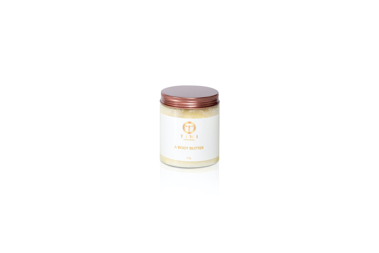 TIWI Body Butter