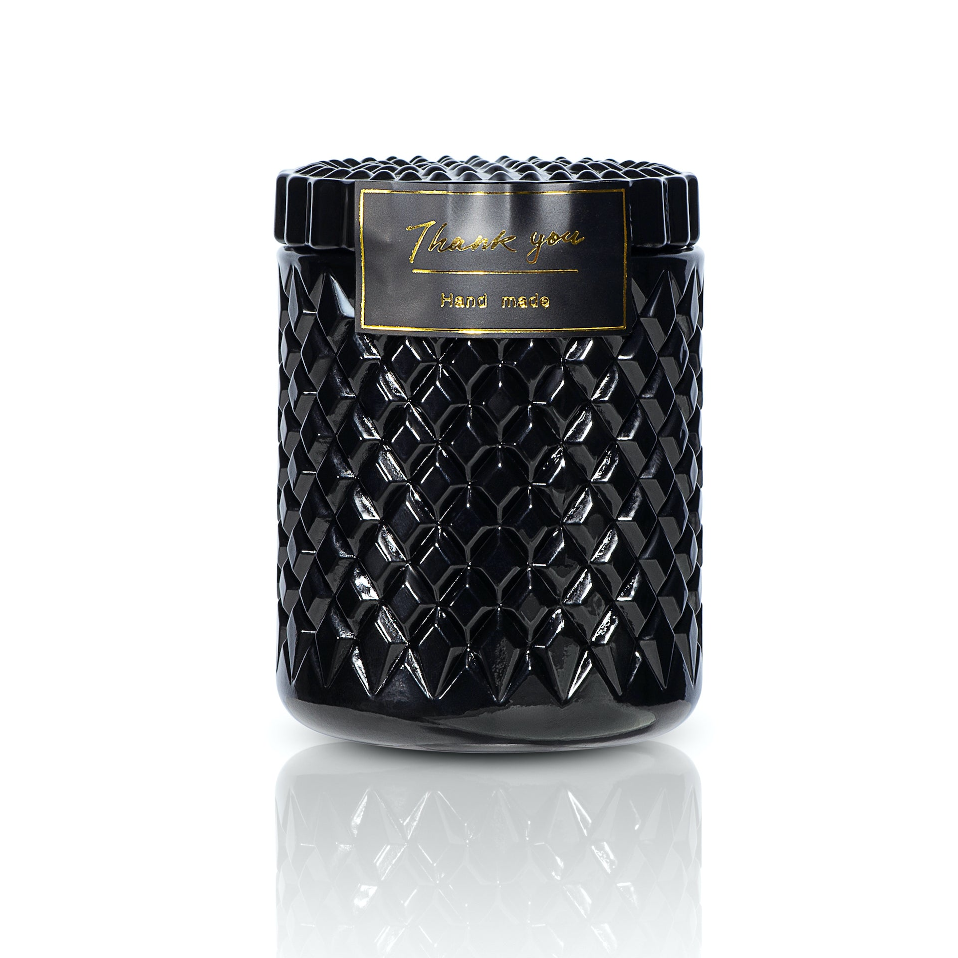 TIWI Amalfi Coast - A Luxury Candle