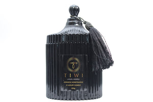 TIWI Japanese Honeysuckle - A Luxury Candle