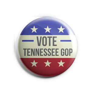 "Vote TNGOP 3"" Button"