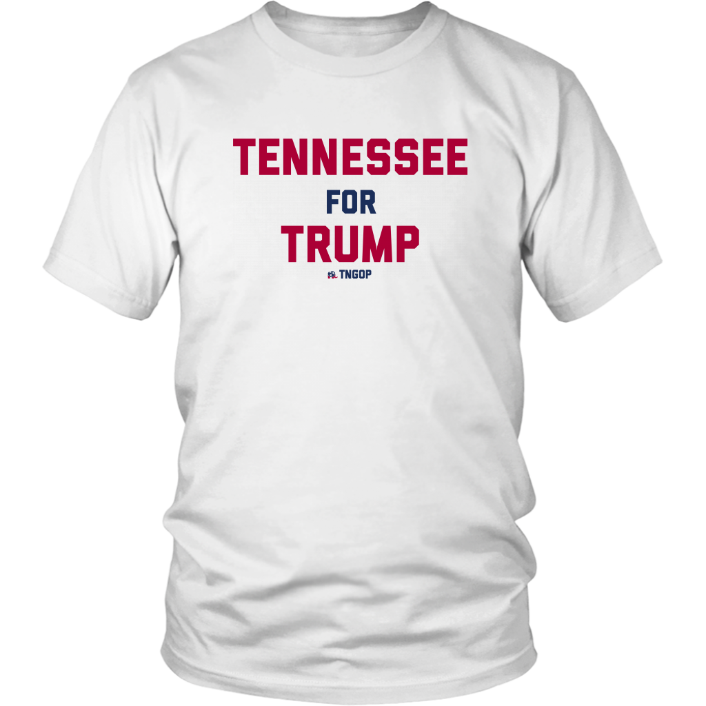Tennesse For Trump TNGOP - Unisex Shirt