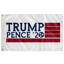 Load image into Gallery viewer, Trump Pence '20 Tennessee Flag - 3' x 4' Flag