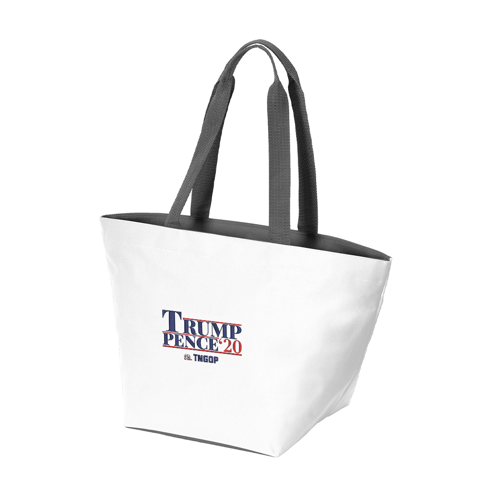Trump - Pence '20 - Carry All Zip Tote