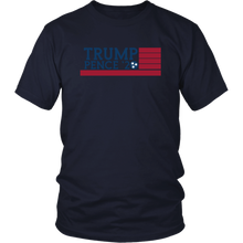 Load image into Gallery viewer, Trump Pence '20 Tennessee Flag - Unisex Shirt