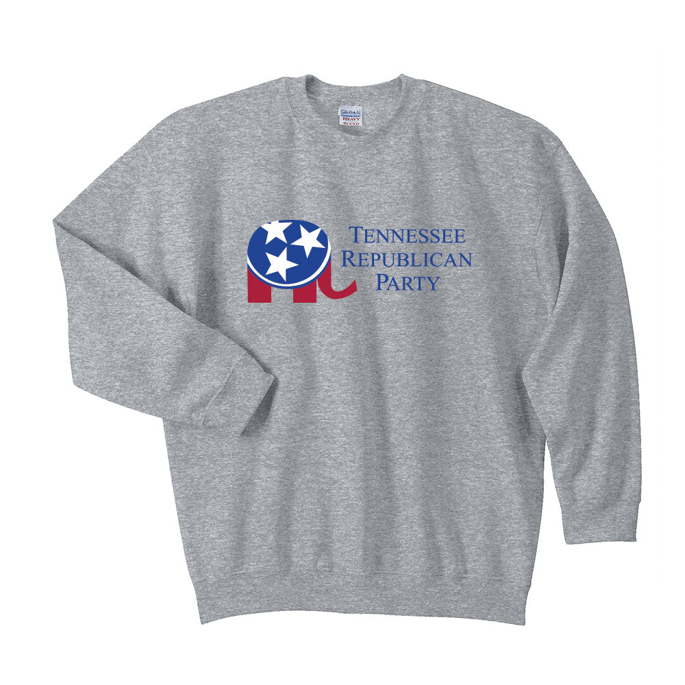 Tennessee Republican Party Crewneck Sweatshirt