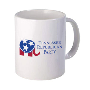 TNGOP 11 oz Coffee Mug
