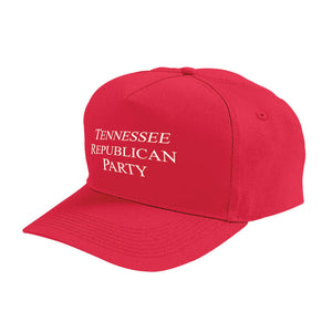 Tennessee Republican Party Rally Hat