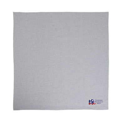 Tennessee Republican Party Throw Blanket