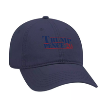 Load image into Gallery viewer, Trump Pence 2020 Victory Hat
