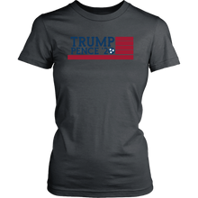 Load image into Gallery viewer, Trump Pence '20 Tennessee Flag - Womens Shirt