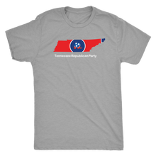 Load image into Gallery viewer, TNGOP State Tee