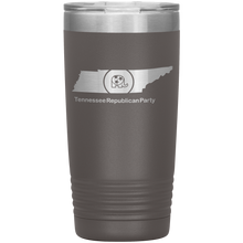 Load image into Gallery viewer, TNGOP State 20oz Tumbler